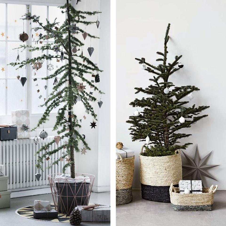 Inspiratie kerstboom