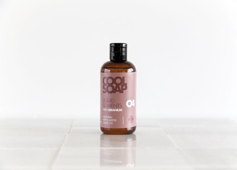 Liquid Elements 01 - 100 ml