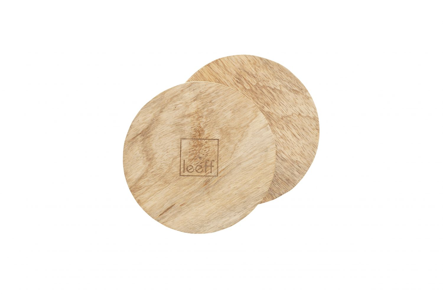 Coasters Cato, set of 2