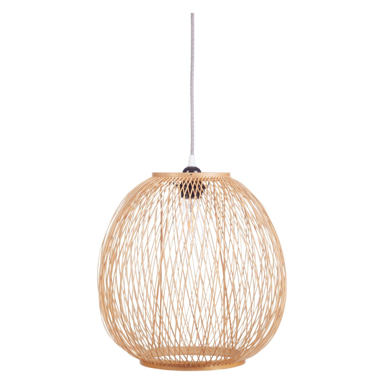Luiz Hanglamp Bamboo