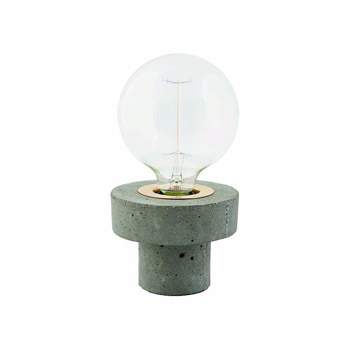 House Doctor, Tafellamp Pin Tafellampen Leeff