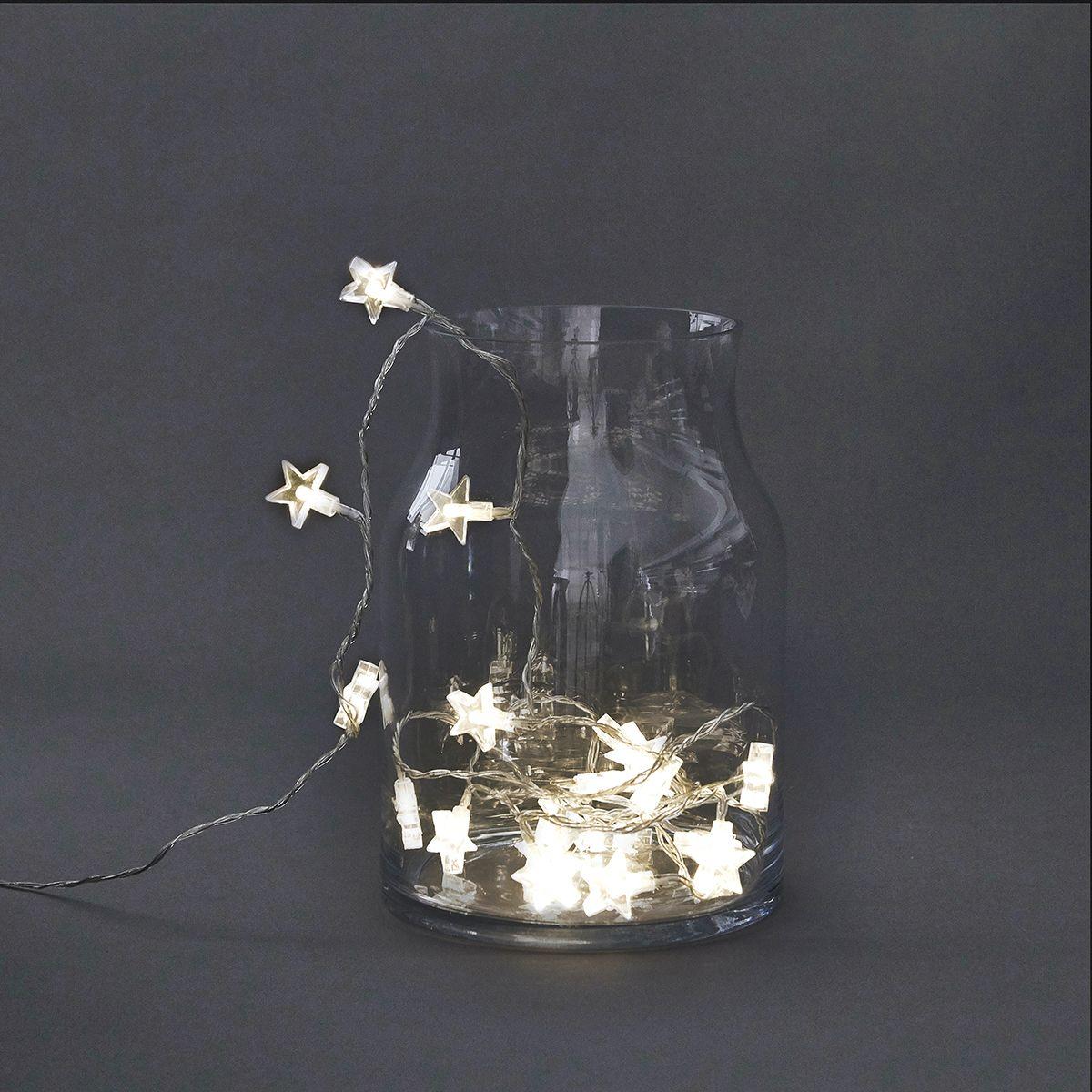 Lichtsnoer Star