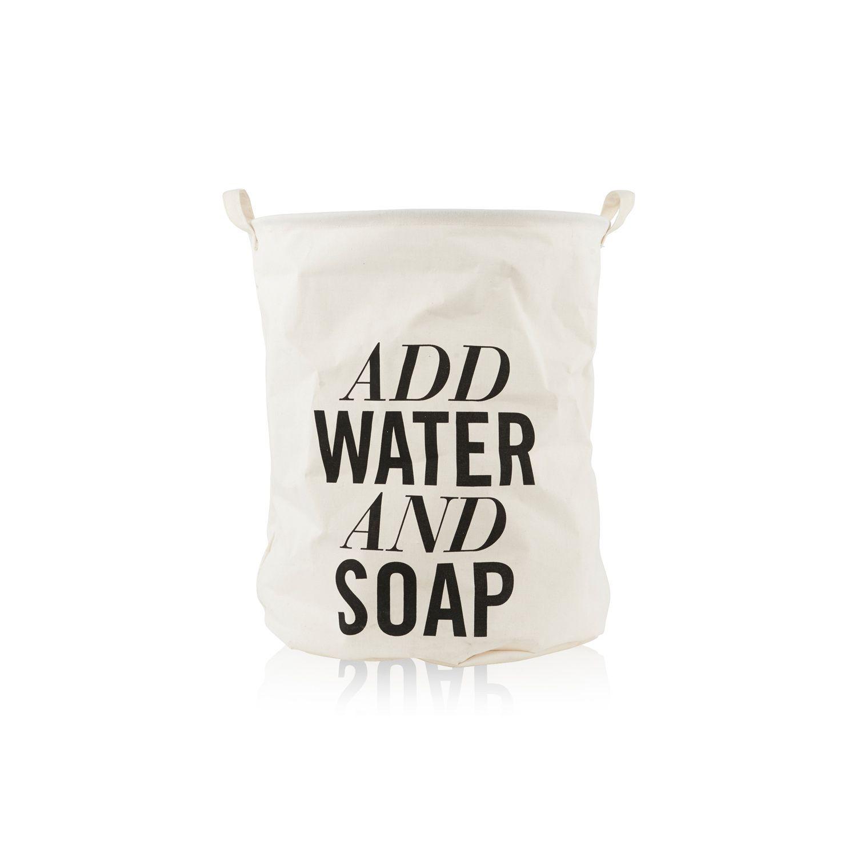House doctor waszak add water and soap merken leeff for Waszak house doctor