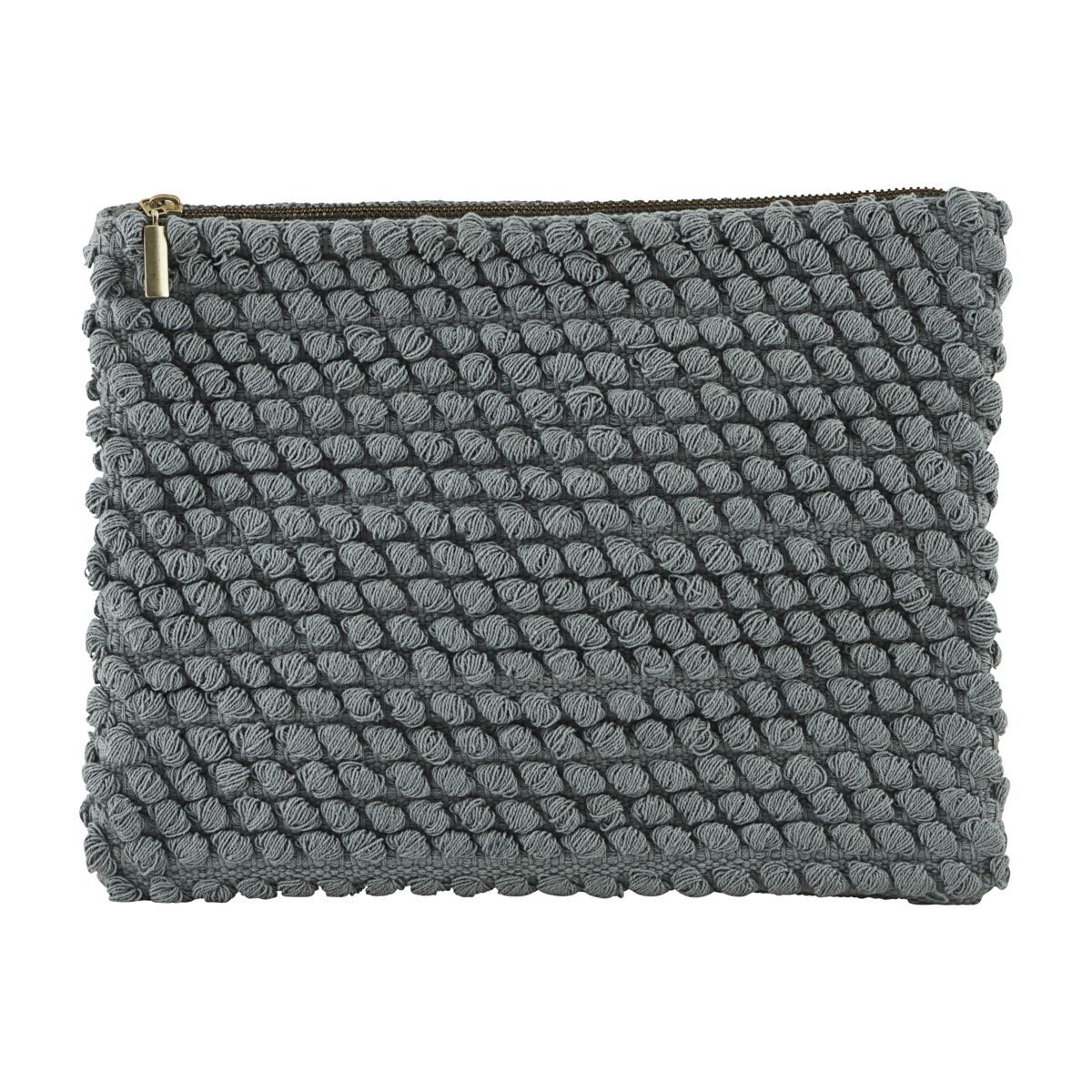 Toilet Bag Tofted Grey