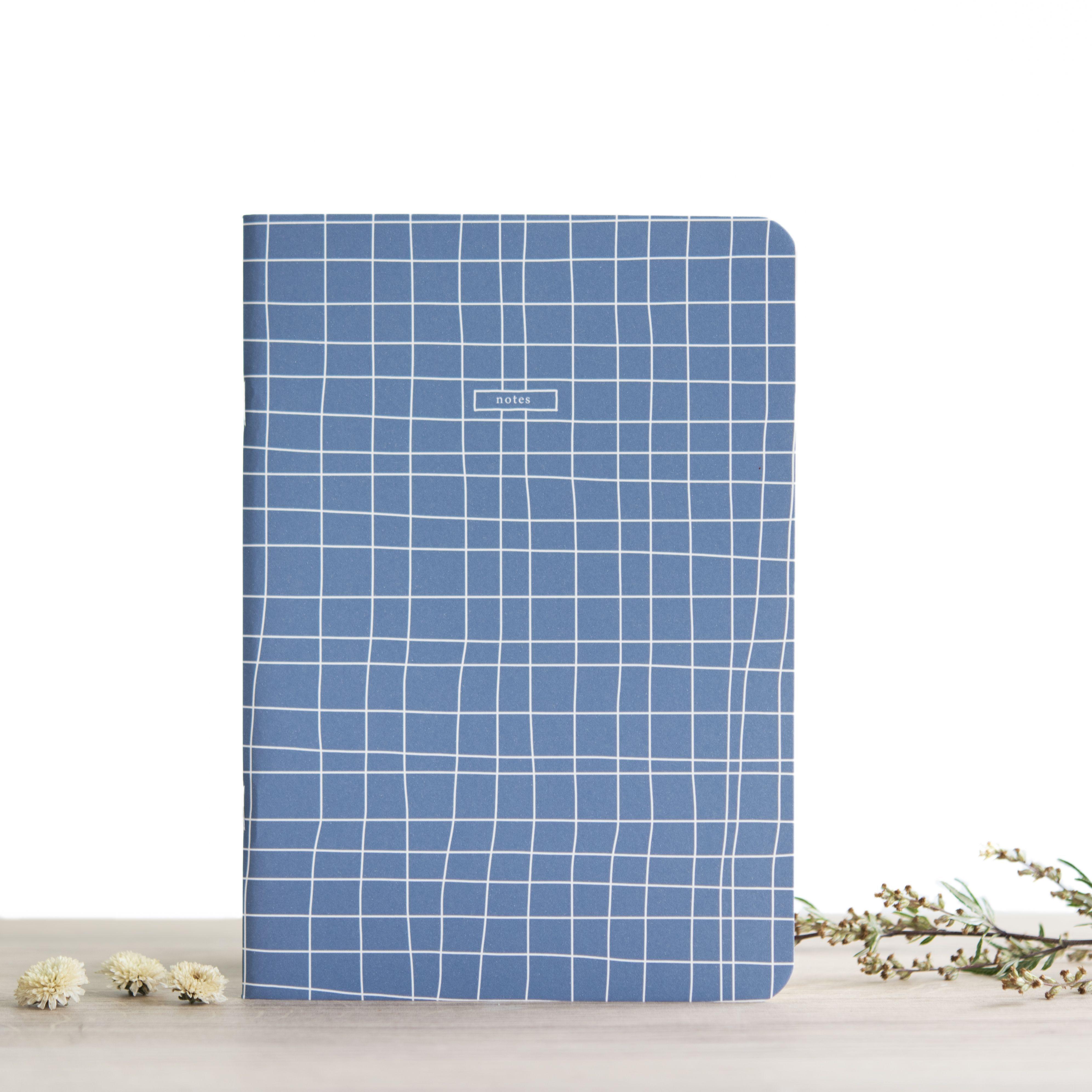 Atelier Bobbie A5 Notebook - Erik - Ruled Pag