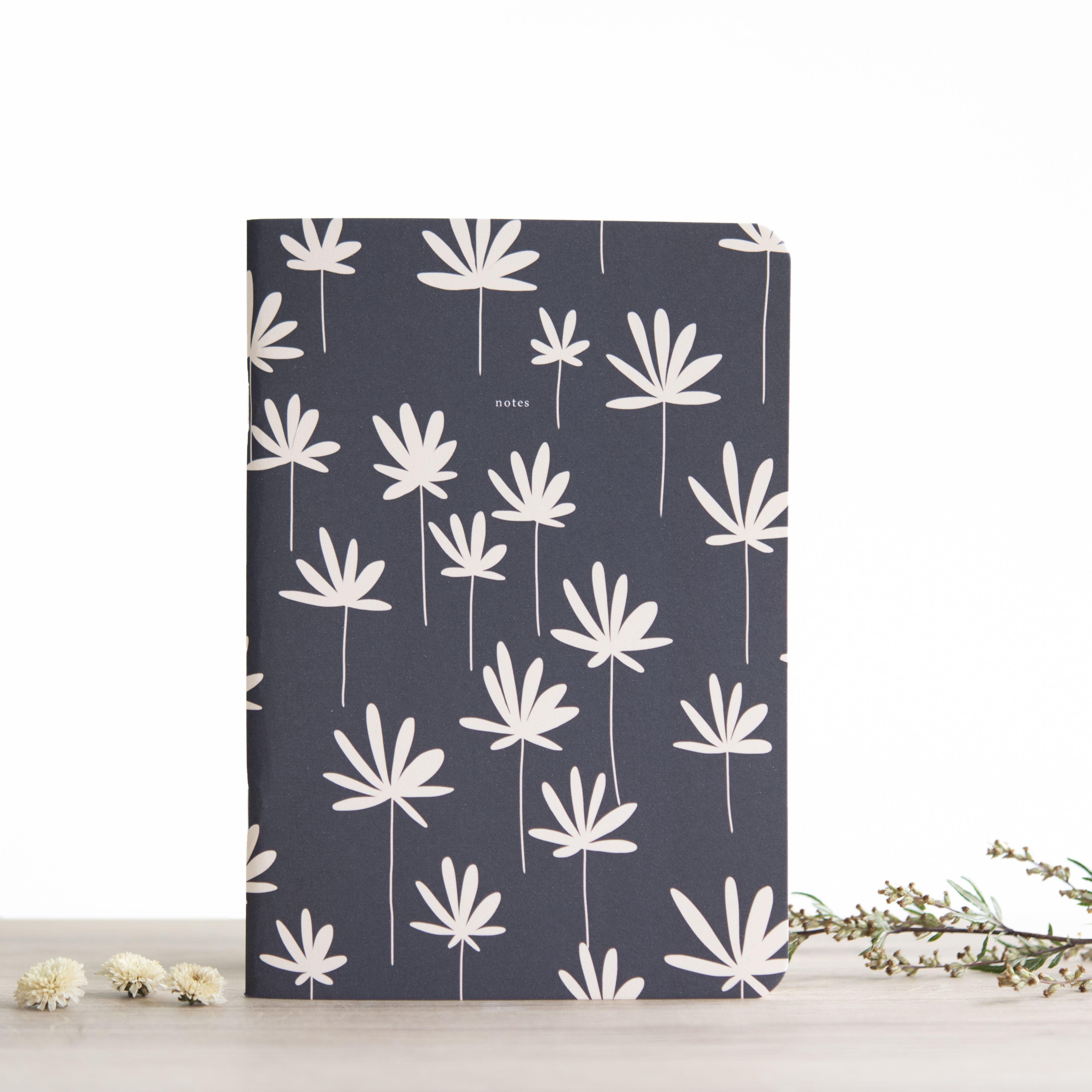 Atelier Bobbie A5 Notebook - Rosalie - Blank