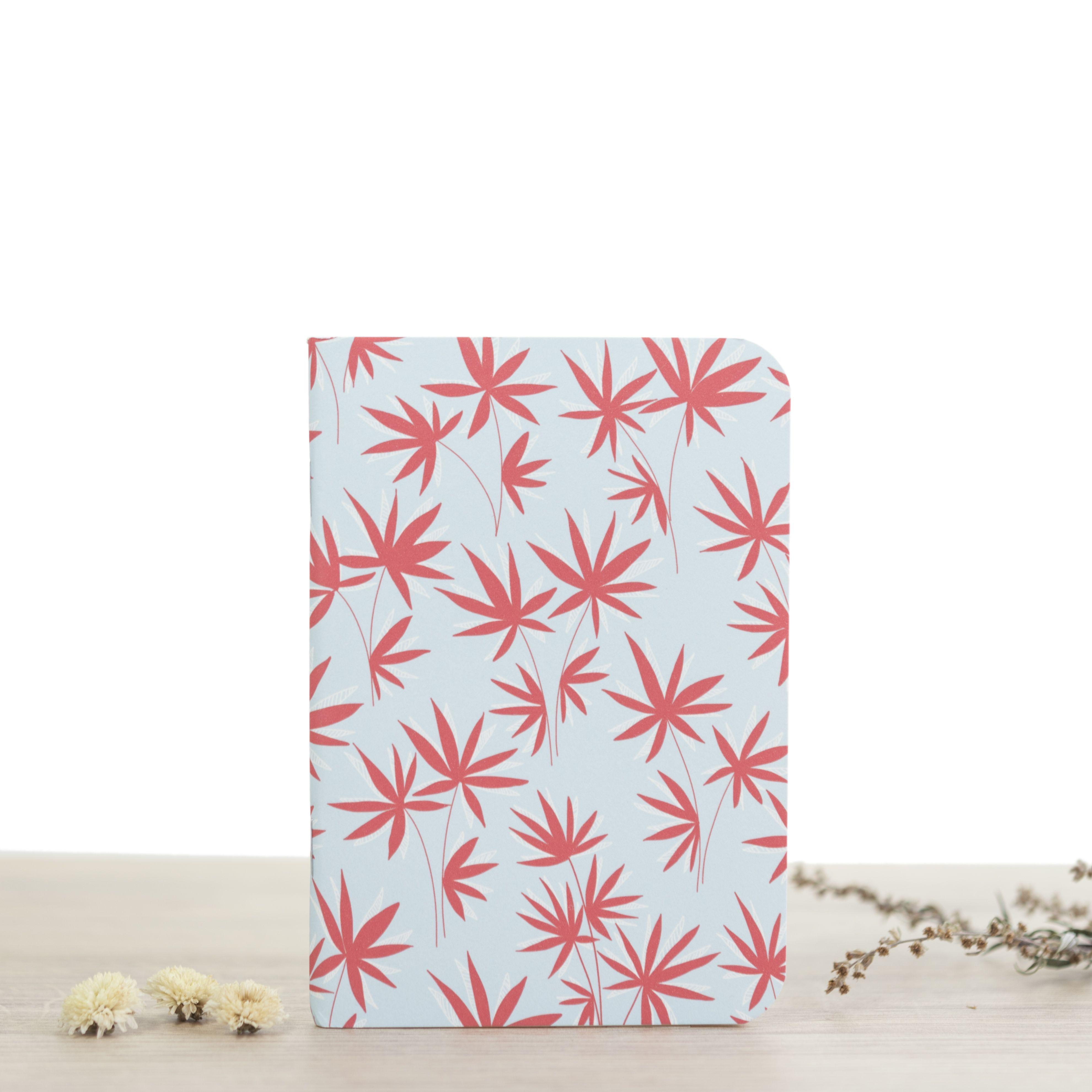 Atelier Bobbie A6 Notebook - Tazio - Ruled Pa