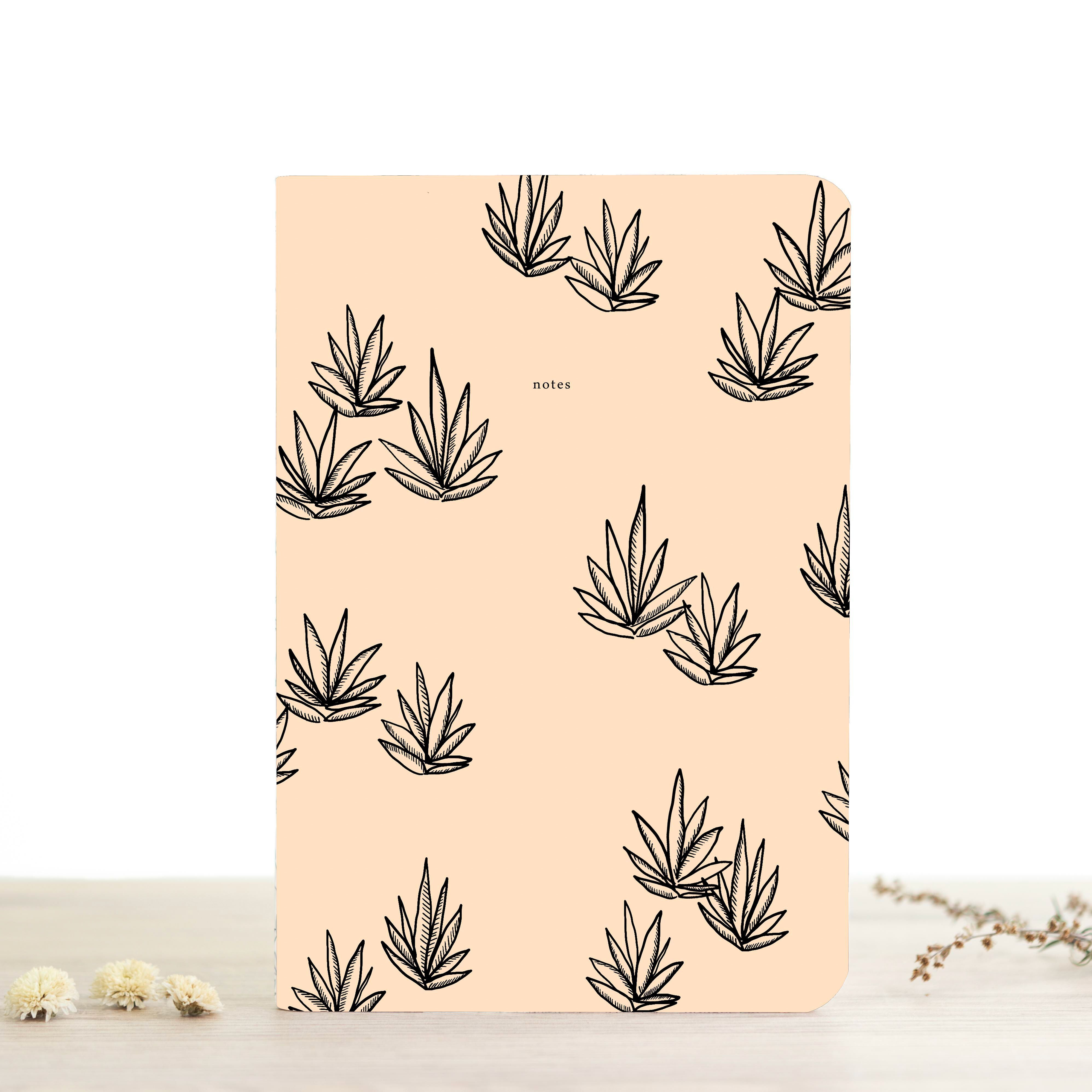 Atelier Bobbie A5 Notebook - Louis - Ruled P