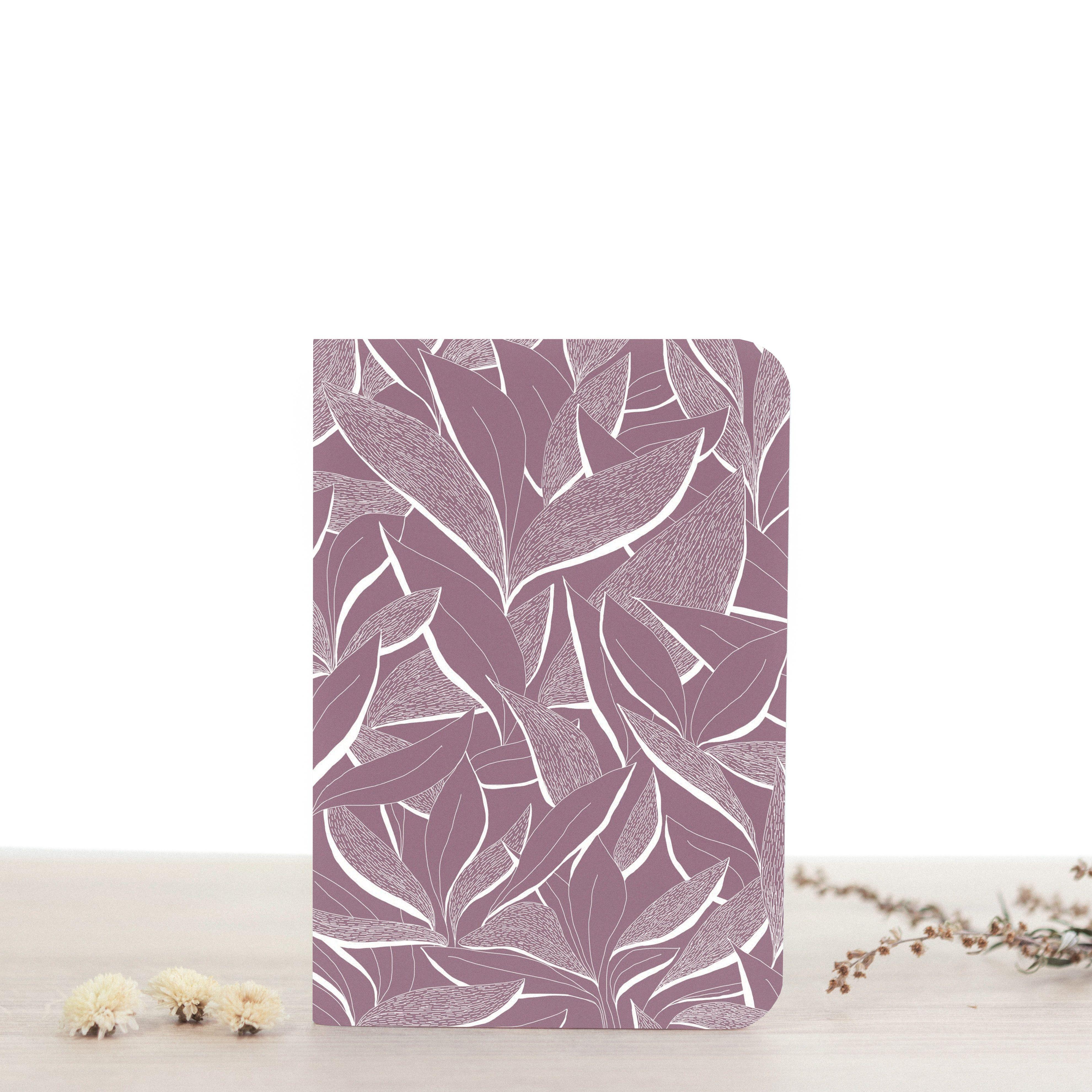Atelier Bobbie A6 Notebook - Antonin - Ruled