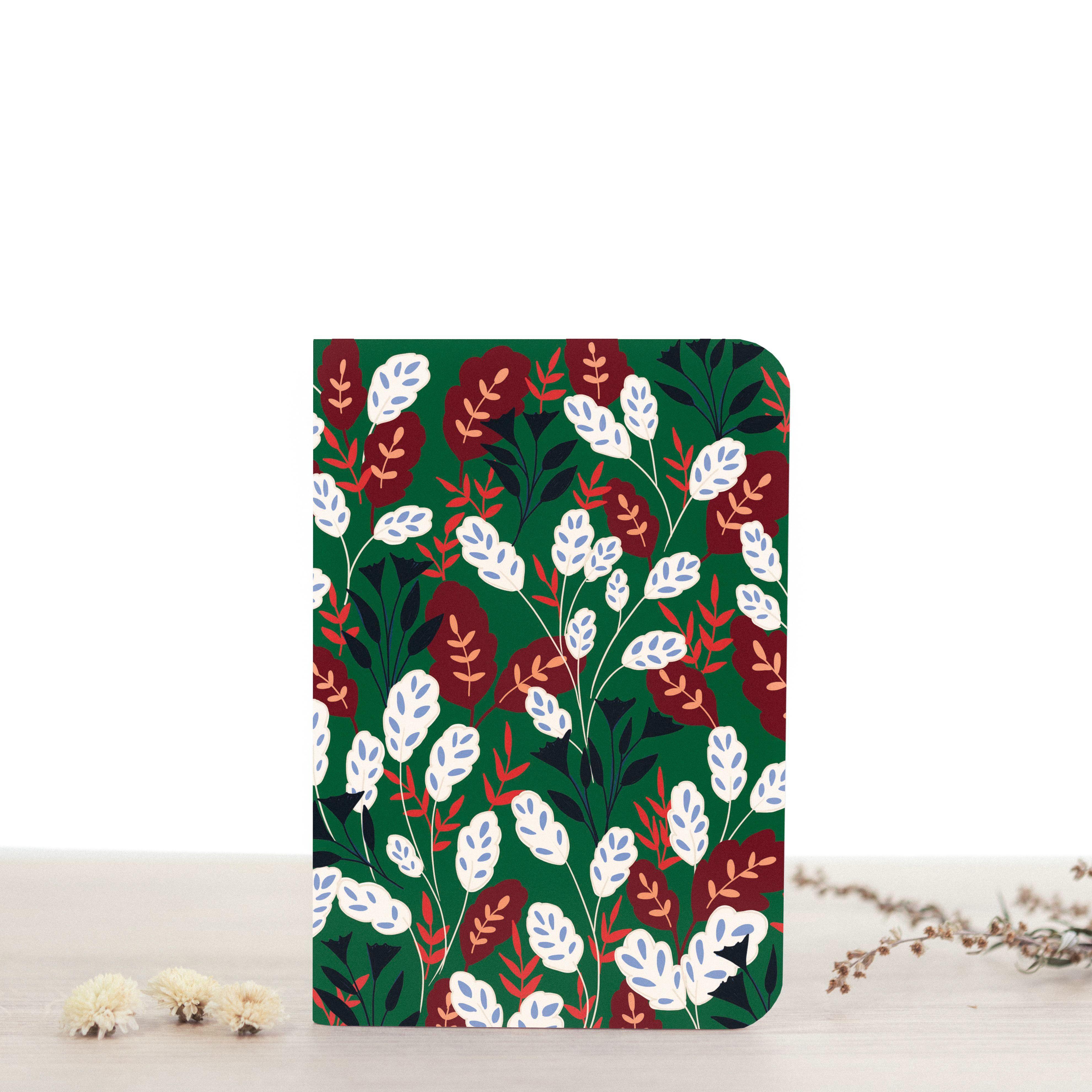 Atelier Bobbie A6 Notebook - Raphaelle - Rul
