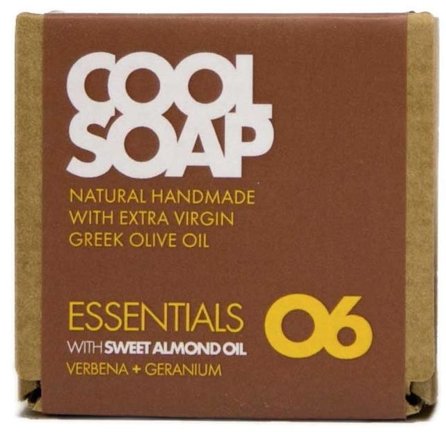 Cool Soap Essentials 06