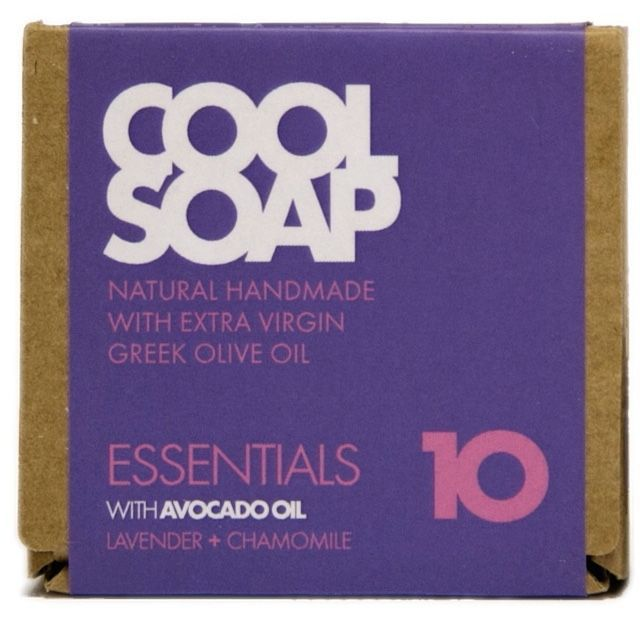 Cool Soap Essentials 10