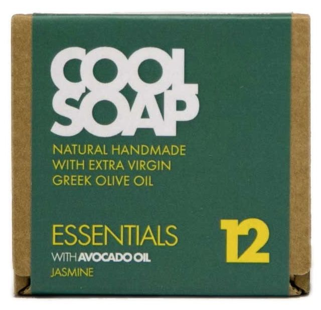 Cool Soap Essentials 12