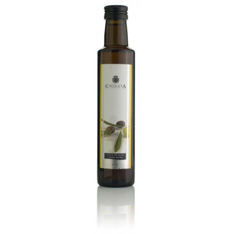 Foodelicious Olijfolie EV fles 250 ml, La Chi
