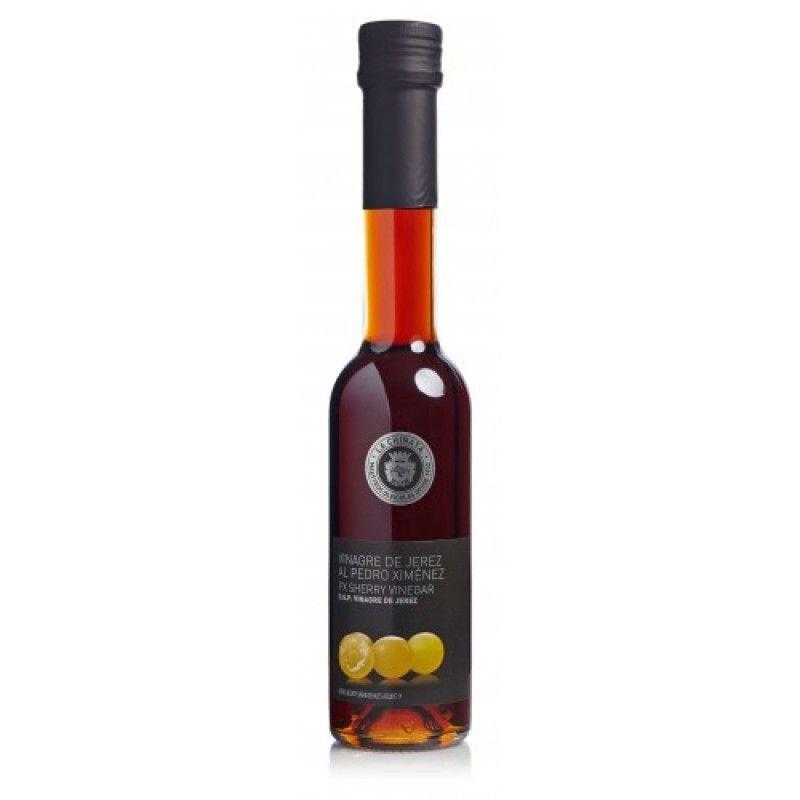 Foodelicious Pedro Ximenez Sherry Vinegar 250