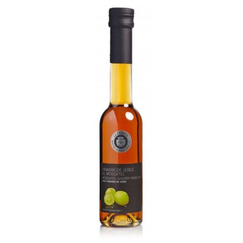 Foodelicious Moscatel Sherry Vinegar 250 ml