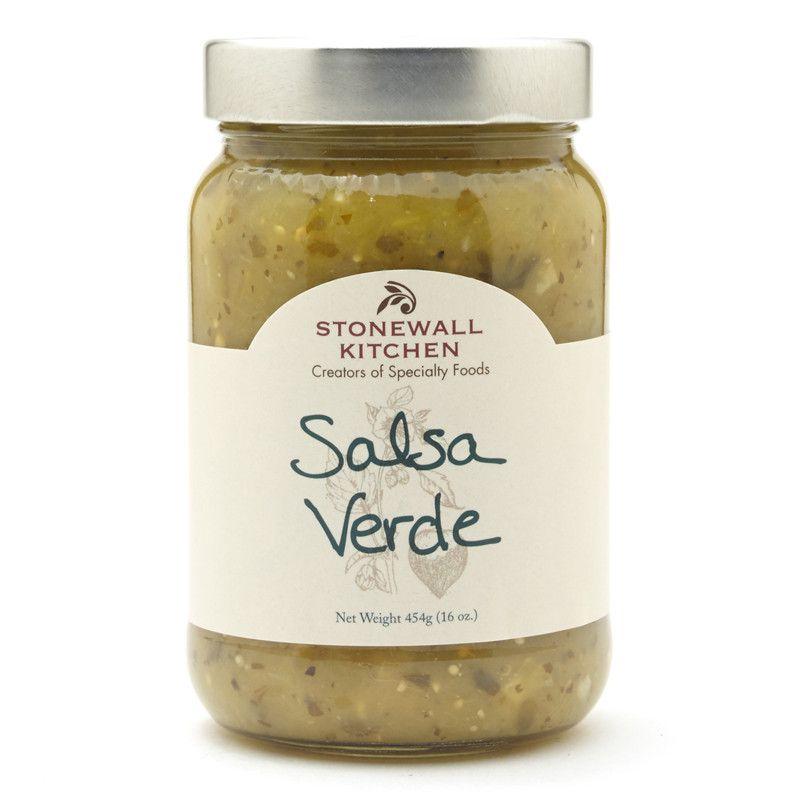 Foodelicious Salsa Verde 473ml