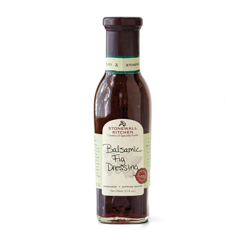 Foodelicious Balsamic Fig Dressing 325ml