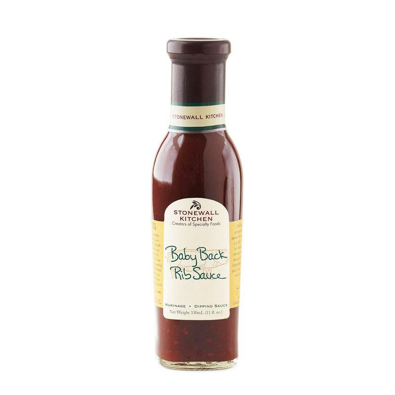 Foodelicious Baby Back Rib Sauce 325ml