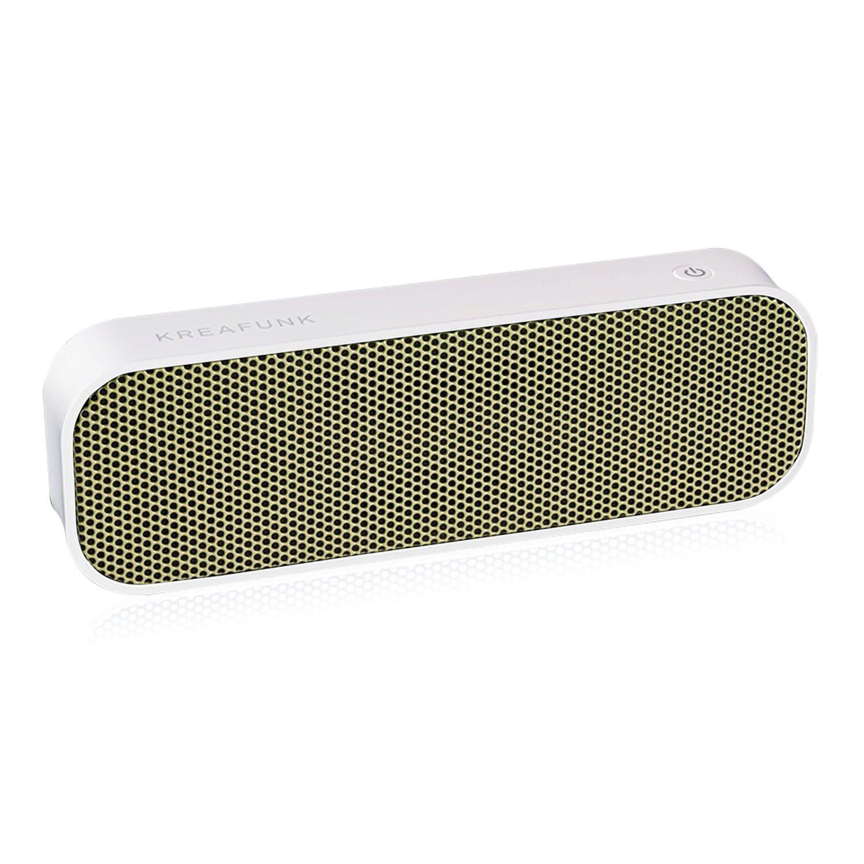Bluetooth speaker aGroove wit