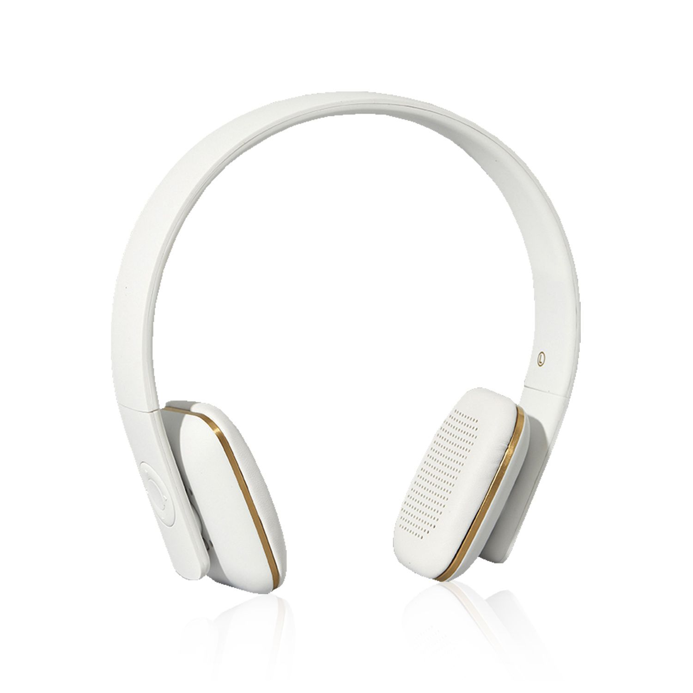 Bluetooth koptelefoon aHead wit