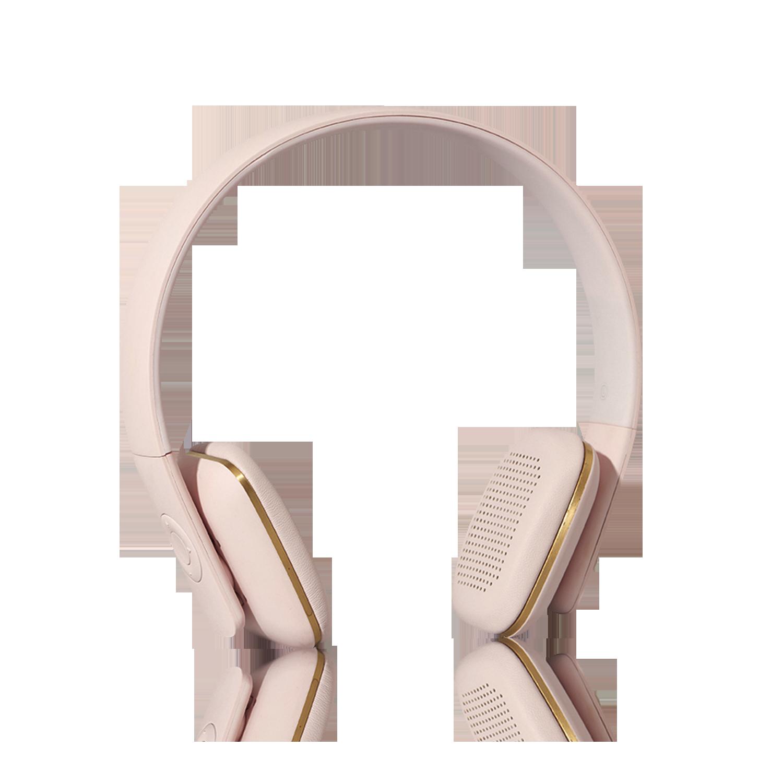 Bluetooth koptelefoon aHead roze