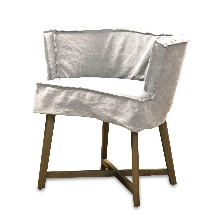 Leeff woodie stoel grijs stoelen krukken leeff for Stoel woonkamer