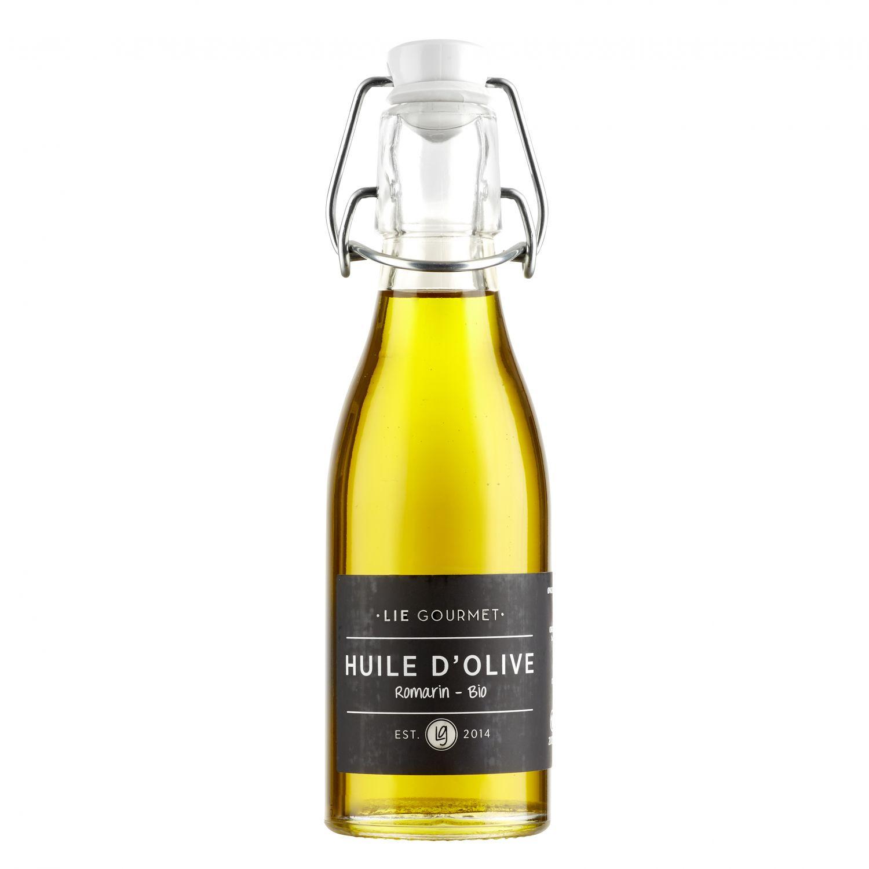 Biologische olijfolie rozemarijn