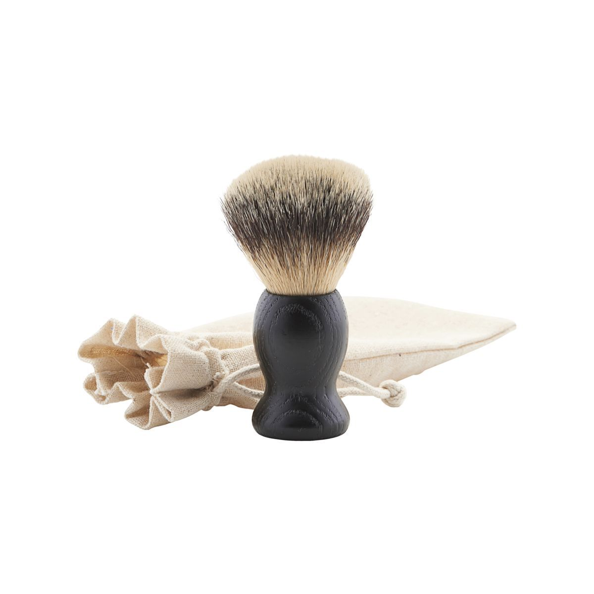 Shaving brush, Men