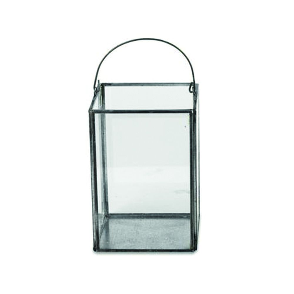 Lantaarn Bindi zink L